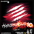 Handsupowo Hit Mix vol. 10 PART II Bonus Mix - Mixed by Lucky