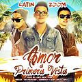 LATIN ZOOM AMOR A PRIMERA VISTA Produce by CaipoMusicTeam