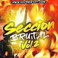 DJ TOMMY - SECCION BRUTAL MIXTAPE VOL 2