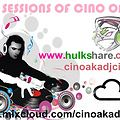 The Sessions of Cino Part 2 December 2013