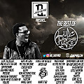 @Q_Shepard Presents - Best Of Lupe Fiasco