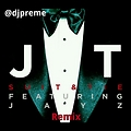 Suit And Tie (DJ Preme AMS Remix) (Clean)