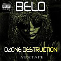 12-Step On Freestyle (Prod. by Belo)
