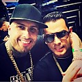 Tito El Bambino Ft. Nicky Jam - Adicto A Tus Redes (Prod. By Nerol & Sosa) (Alta Jerarquia) (Www.Musicaatoa.NeT)
