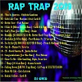 RAP TRAP 2019 - DJ GREG