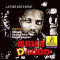 Lagos lagos- will d godd ft daking