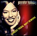 Jennifer Holliday - A Woman's Got The Power (LukeJoy Tribal Boot ReWork)