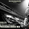 Dj Gerson Ricardo - Tribal-House Set - Programa House Mix - Ed. 104