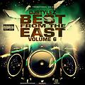 DjStylez - Best From The East Vol 6