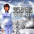 Set - Dance 2014 Vol.07 - DJ Zé Paulo