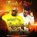 Rock Steady - Thank D Lord - Ft. Oritse Femi (Prod. Dabeat)