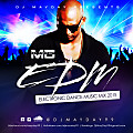 DJ MayDay Presents Electronic Dance Music Mix 2015