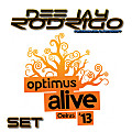 Optimus Alive SET Act (DJ Rodrigo)