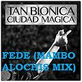 Ciudad Magica - Tan Bionica - Federico Alochis ( extended mambo mix) re upload 2013