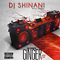 DJ SHINANI - ULTIMATE GINGER