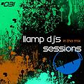 Llamp Dj's In The Mix #031 [16-05-2014]