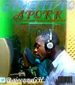 - GIVE IT TO APOR