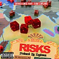 Gringo Gang - Risks ft Cook Laflare x Spacedad x Shawn Ham (prod by Zaytoven)