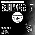 Blooded the Brave - Building 7 (Wormusic Instrumental)
