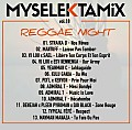 #MySelektaMix vol.18 - REGGAE NIGHT