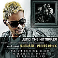 Juno The HitMaker Ft. Jowell, Randy, Guelo Star, J King & Maximan - Iglesia Del Perreo (Official Remix)