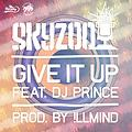 Give It Up (Feat. Dj Prince) (Album Version)