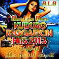 KUDURO MIX T-W-O By DJ SharK