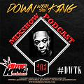 DJ Mr. King Down With King #203 (Beats By Dre)