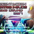 PRESENTACION ELEKTRO HOUSE DEMO SOUND - 2017 - DJ JHONNY MIX EL INSUPERABLE
