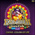 Coone - Colors of Life (Emporium 2013 Anthem)