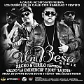 Un Beso (Official Remix) (Prod. by Jowny Boom Boom & Yanyo The Secret Panda) (DaPauta)