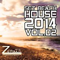 Set - Beach House 2014 Vol.02 - DJ Zé Paulo