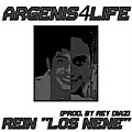 Argenis4Life - [Prod. by Rey Diaz]