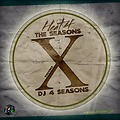 Heat 4 the Seasons Vol X mixed by @DJ4Seasons