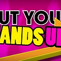 Mastiksoul vs Yana En Fly - Put Your Hands Up! (Ivan Alarcon Private Bootleg 2013)