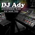 DJ Ady - Another Way Of Sound