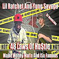 Str8 Drop - Lil Ratchet and Yung Savage