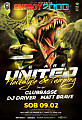 Energy 2000 (Katowice) - WE ARE UNITED ★ Hardstyle & Pumping (09.02.2019) up by PRAWY - seciki.pl
