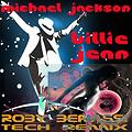 Billie Jean - Roby Benassi Tech Remix