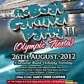 The Boat Carnival Party Mix CD