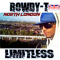 16. I dont like - Rowdy-T feat J-Killa