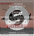 Martin Garrix ft Firebeatz vs Swedish House Mafia & Knife Party vs Afrojack & Steve Aoki ft Miss Palmer - Helicopter Antidote Beef (Not Blood Brothers Edit)