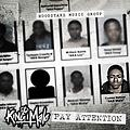 Pay Attention EP