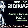 Ridinaro - Electro House MiX Vol. 4 (SoundSensation)