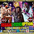 REGGAE REDEMPTION (Clabbah Tribute) by ZJ KENRANXX 0724114446