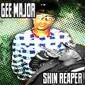 Gee Major - Poppin Flagz ft. Shin Reaper (Prod. by Mura$aki)