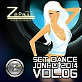 Set - Dance 2014 Vol.06 - DJ Zé Paulo