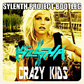 Ke$ha feat. Will.I.Am - Crazy Kids (Sylenth Project Summer Bootleg)
