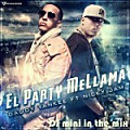 Daddy Yankee - Nicky Jam Ft Dj Mini - El Party Me Llama (Rmx Xtd + Animacion)