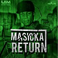 Masixka - Return [Raw] - Anjublaxx  UIM Records